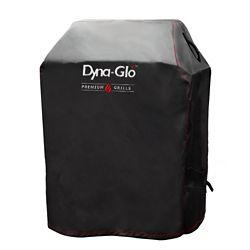 Dyna-Glo Dyna-Glo DG300C — Housse de qualité supérieure pour gril au gaz PL pour petit espace