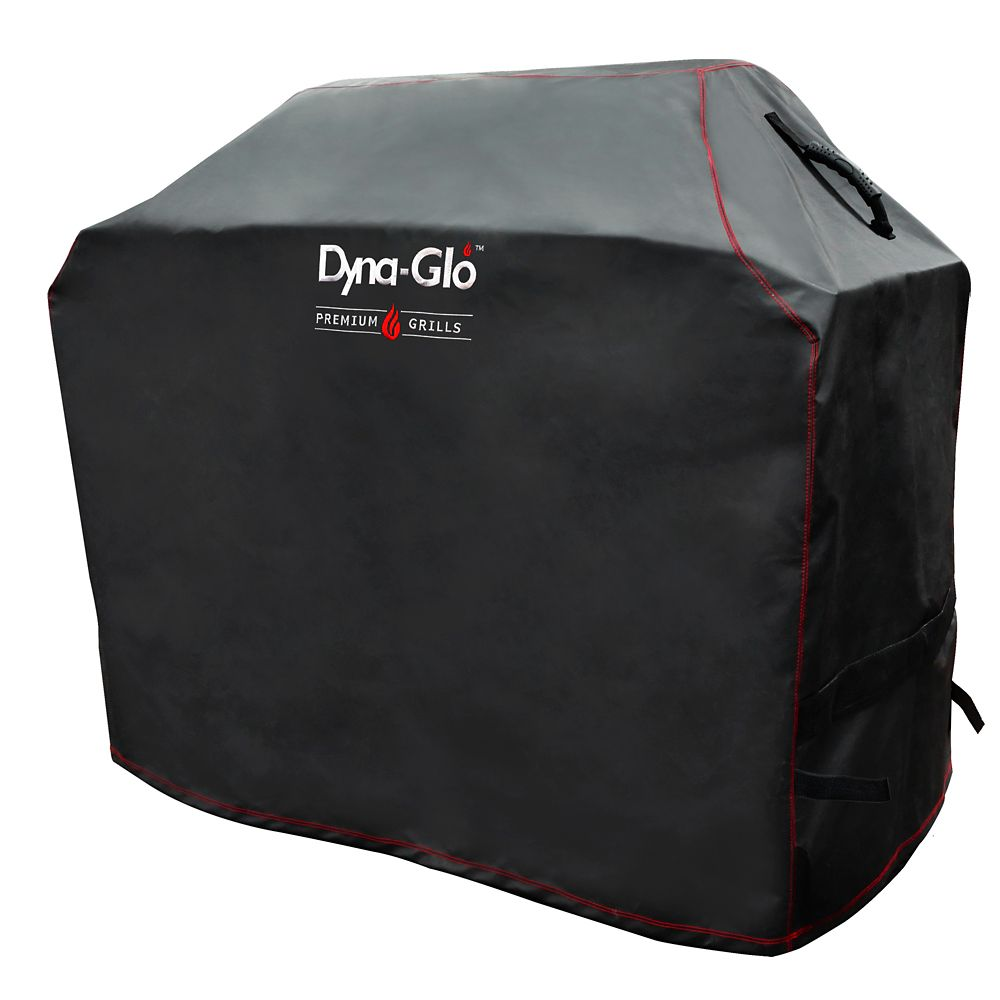 DG400C Premium 4 Burner Gas Grill Cover