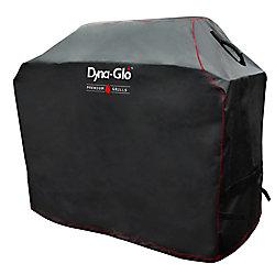 Dyna-Glo Dyna -Glo DG400C — Housse de qualité supérieure pour gril au gaz à 4 brûleurs