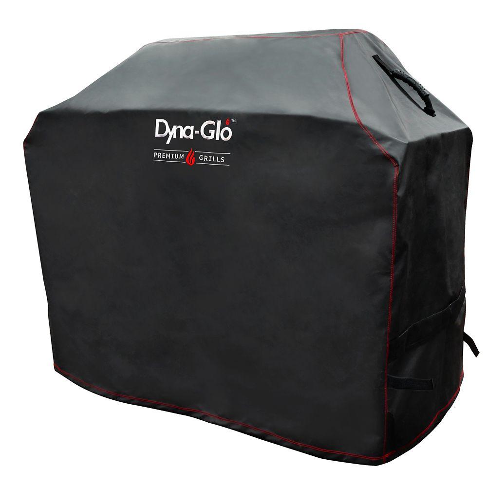Dyna-Glo DG400C Premium 4-Burner Gas BBQ Cover