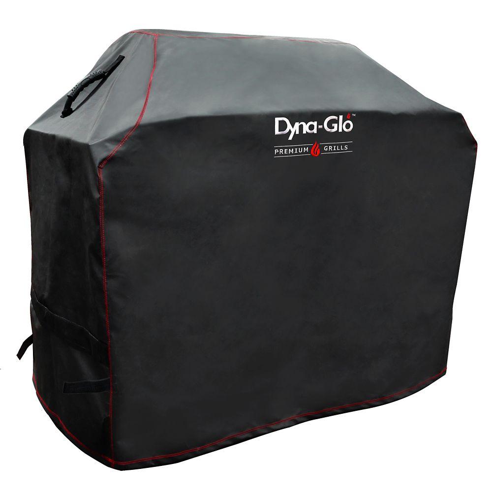 DG500C Premium 5 Burner Gas Grill Cover