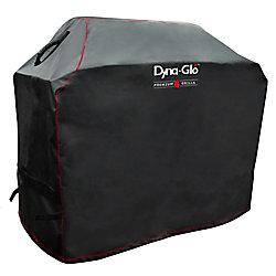 Dyna-Glo Dyna-Glo DG500C — Housse de qualité supérieure pour gril au gaz à 5 brûleurs