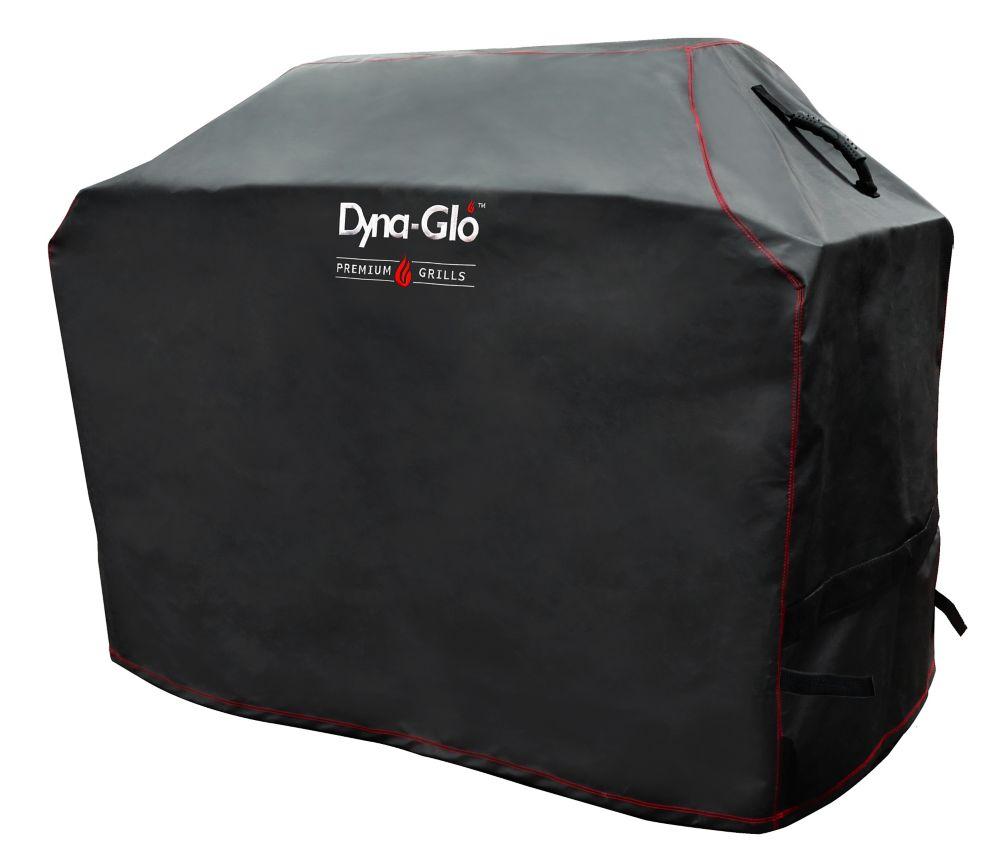Dyna-Glo DG600C Premium BBQ Cover for 64-inch (162.6 cm) BBQs