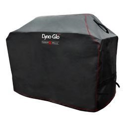 Dyna-Glo DG600C Premium BBQ Cover for 64-inch (162.6 cm) BBQs