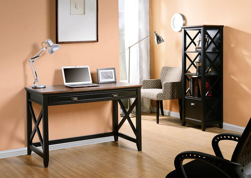 Writing Desk With 1-Drawer