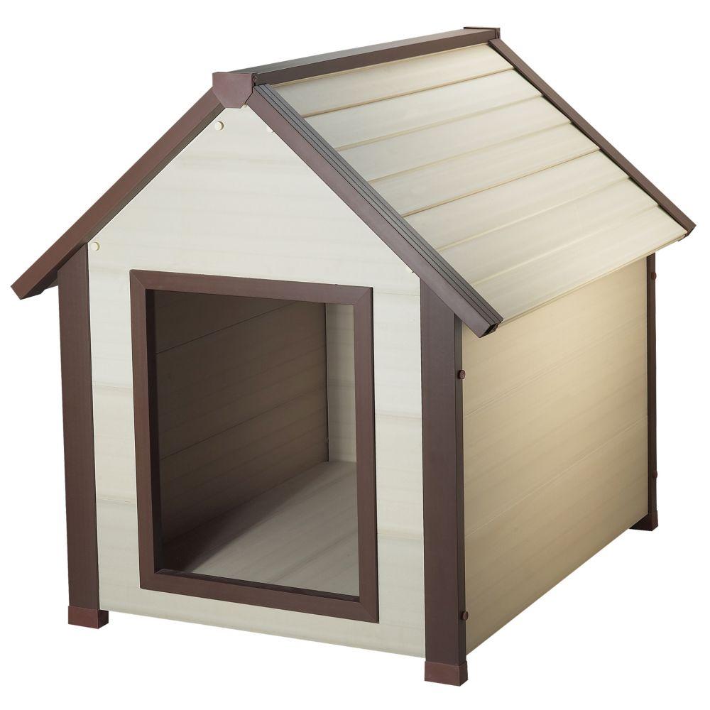Thermocore Canine Cottage Dog House