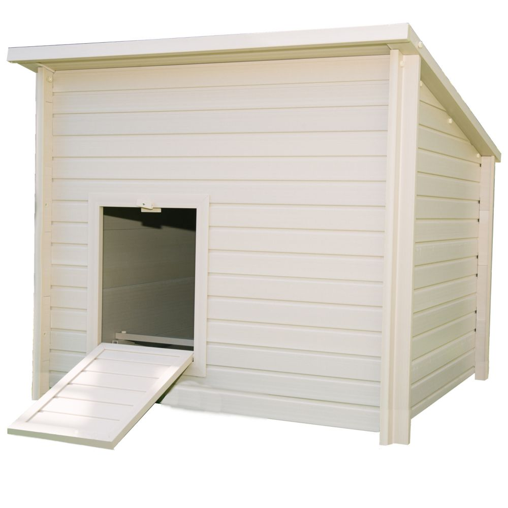 NewAgePet Ecoflex Jumbo Fontana Barn
