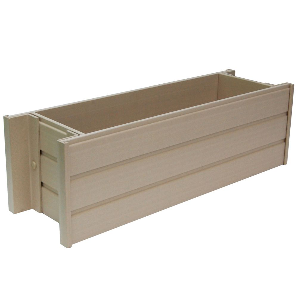 24 Inch Window Box