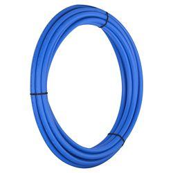 SharkBite Tuyau PEX, 1/2 po x 100 pi, bleu