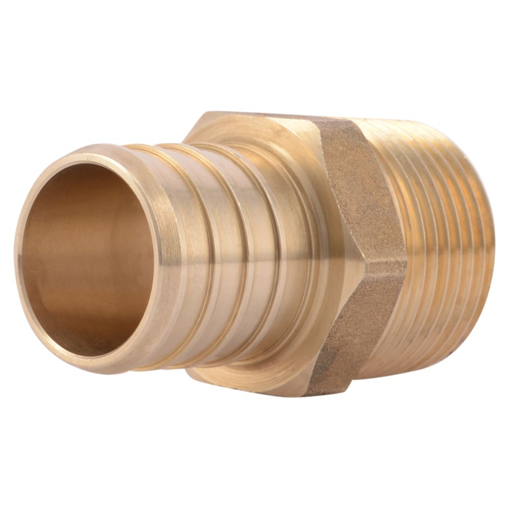 push 39 n 39 connect pushnconnect tee water hammer arrestor 1 2 inch the home depot canada. Black Bedroom Furniture Sets. Home Design Ideas
