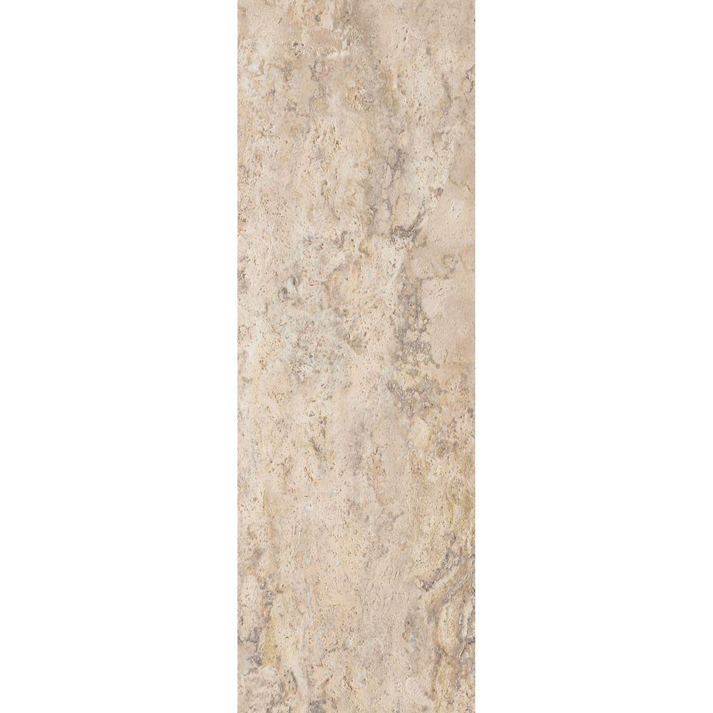 12 Inch. X 36 Inch. Corsica Luxury Vinyl Tile Flooring (24 Sq. Ft./Case)