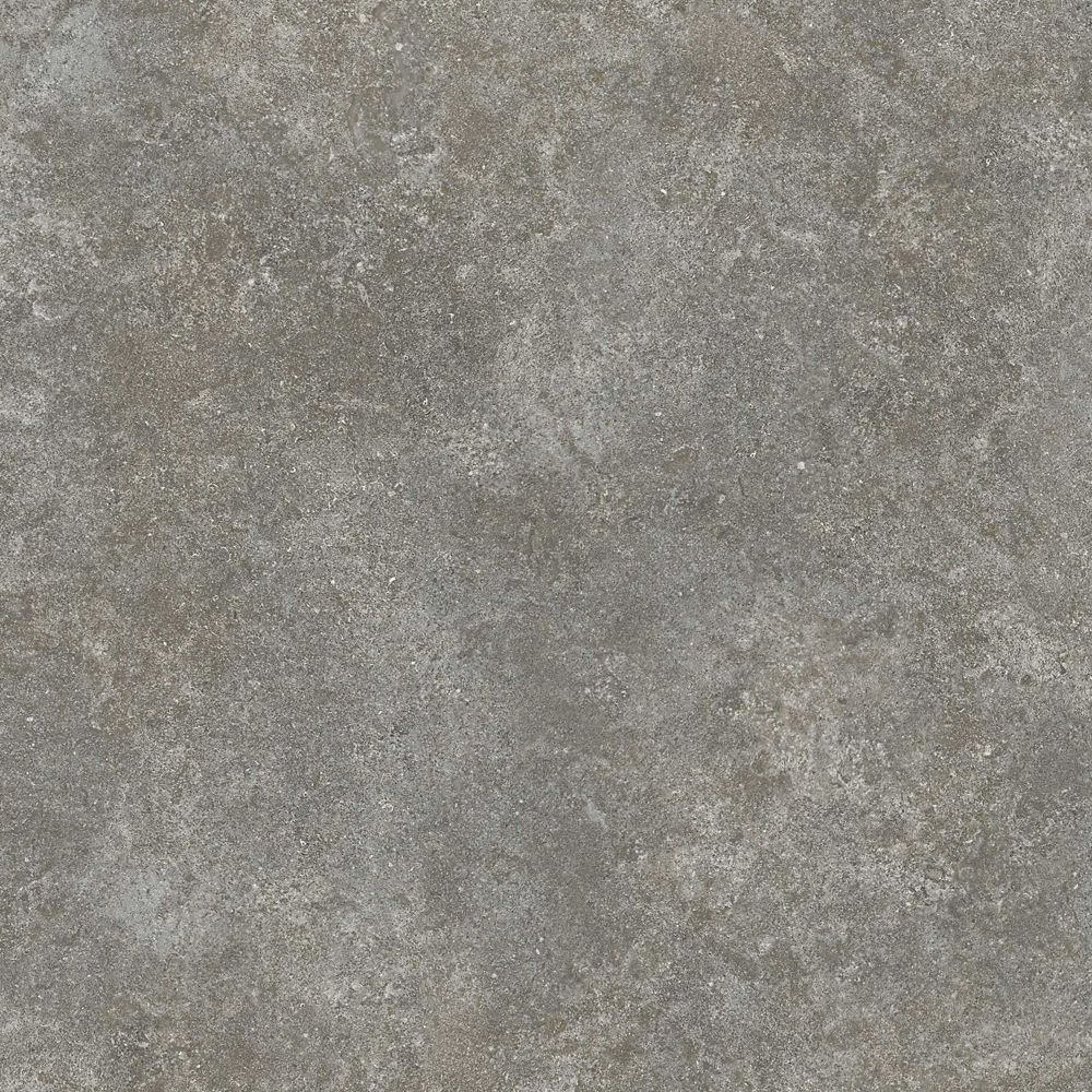 12-inch x 23.82-inch Luxury Vinyl Tile Flooring in Gunmetal (19.8 sq. ft./case)