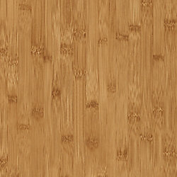 Allure 6 in. x 36 in. Bamboo Dark Luxury Vinyl Plank Flooring (24 sq. ft. / case)
