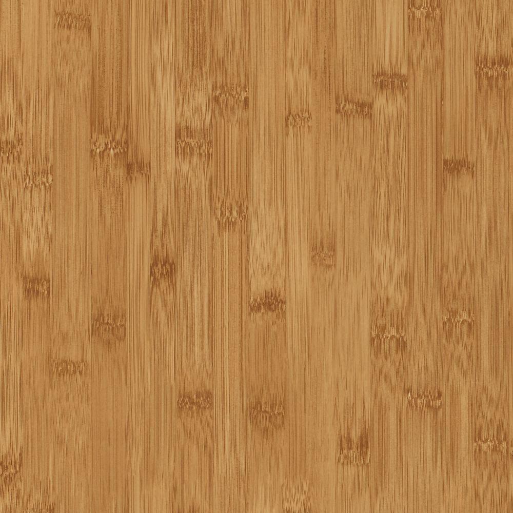 Planches de revêtement de sol en vinyle Allure 6 po x 36 po bambou foncé (24Pi. carré par caisse)