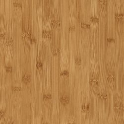 Allure 6 in. x 36 in. Bamboo Dark Luxury Vinyl Plank Flooring (24 sq. ft. / case)