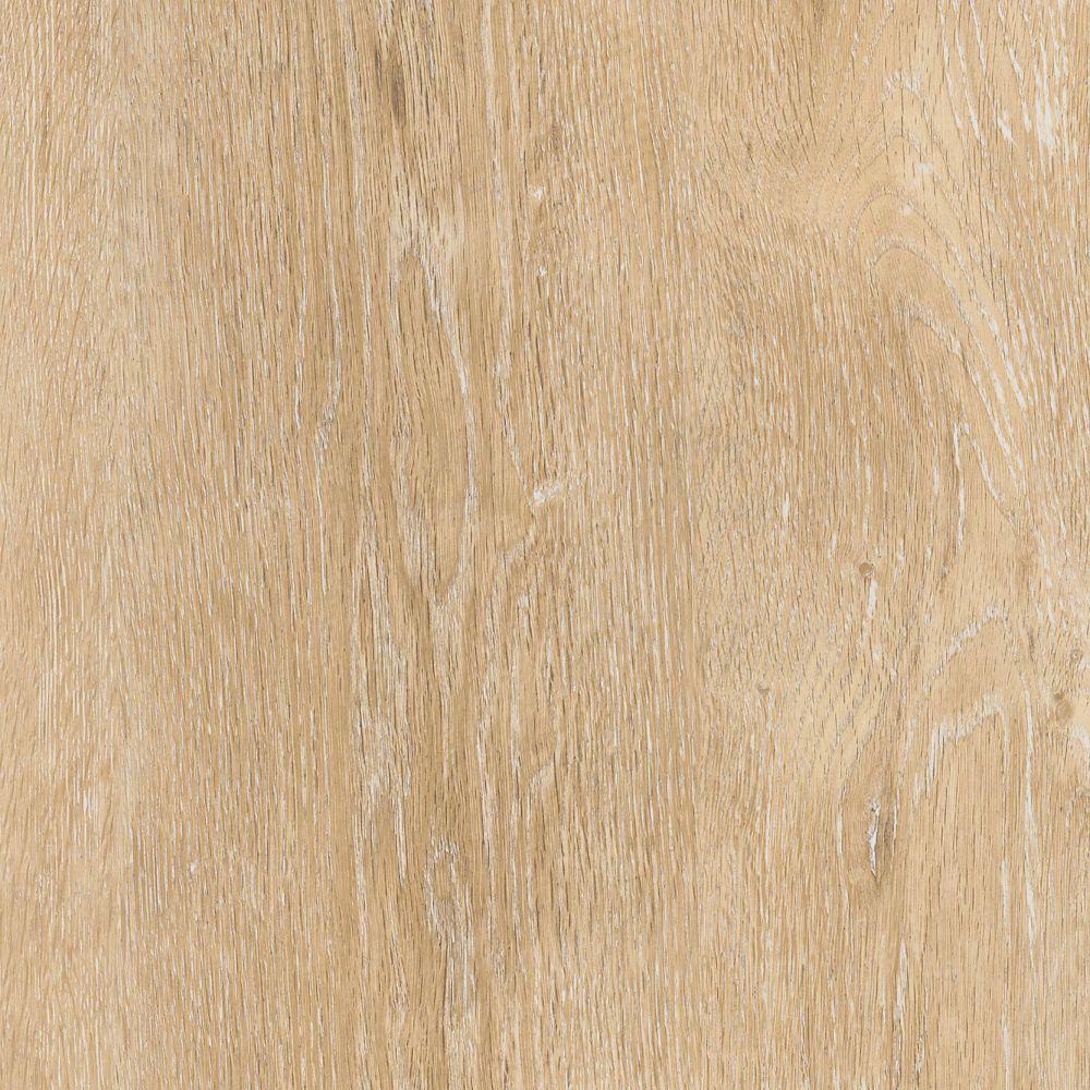 Planches de revêtement de sol en vinyle Allure 6 po x 36 po bois Benjamin (24Pi. carré par caisse...