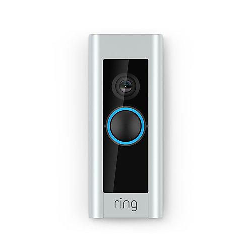 Pro 1080p HD Video Doorbell