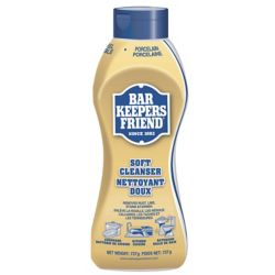 Bar Keepers Friend Soft Cleanser 26 oz.