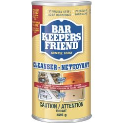 Bar Keepers Friend All Purpose Cleanser and Polish 15 oz.