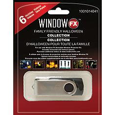 USB assortiment saisonnier projecteur vidéo