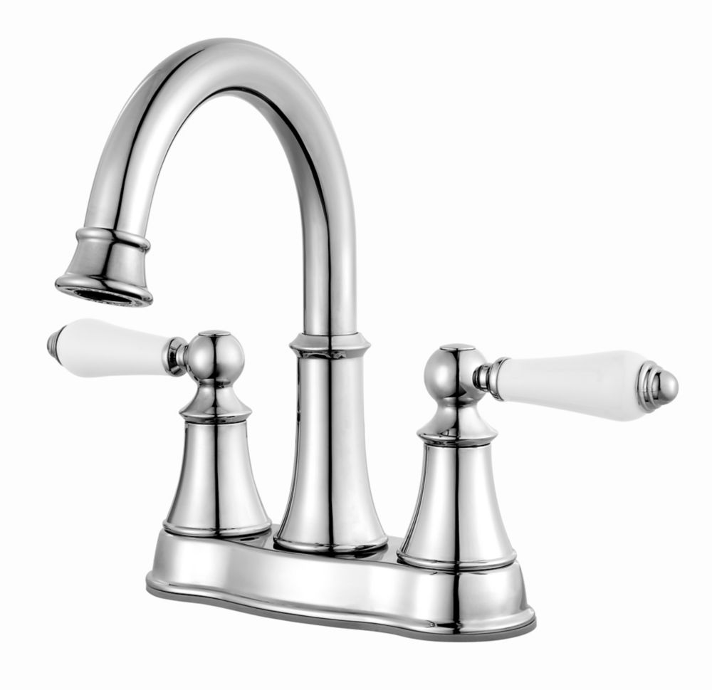 bathroom sink faucets at home depot bathroom sink faucets the home depot canada 24948
