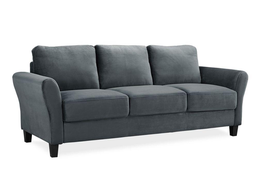 Kingston Sofa In Grey