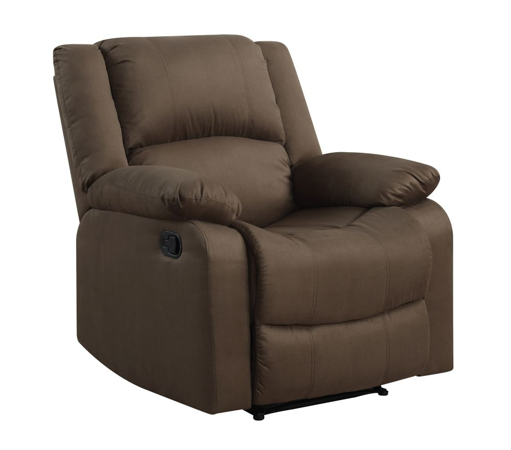 recliner sale recliners arm push amazon kitchen thru on com warm paisley way beaumont dining dp brown