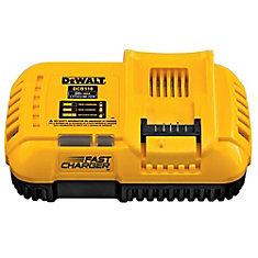 Chargeur rapide DCB118 de DEWALT refroidi par ventilateur 20 V MAX