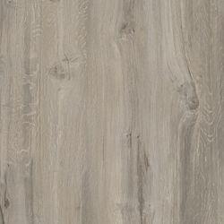 Lifeproof Échantillon - Plancher, vinyle de luxe, 7,5 po x 47,6 po, chêne gris Sawn