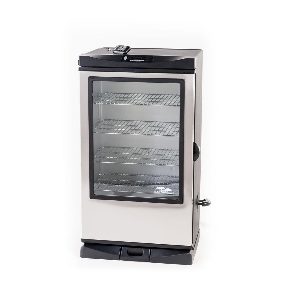 Masterbuilt 40-Inch Digital Electric Smoker w/window