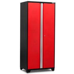 NewAge Products Inc. NewAge Performance Diamond Series Locker Cabinet, Silver