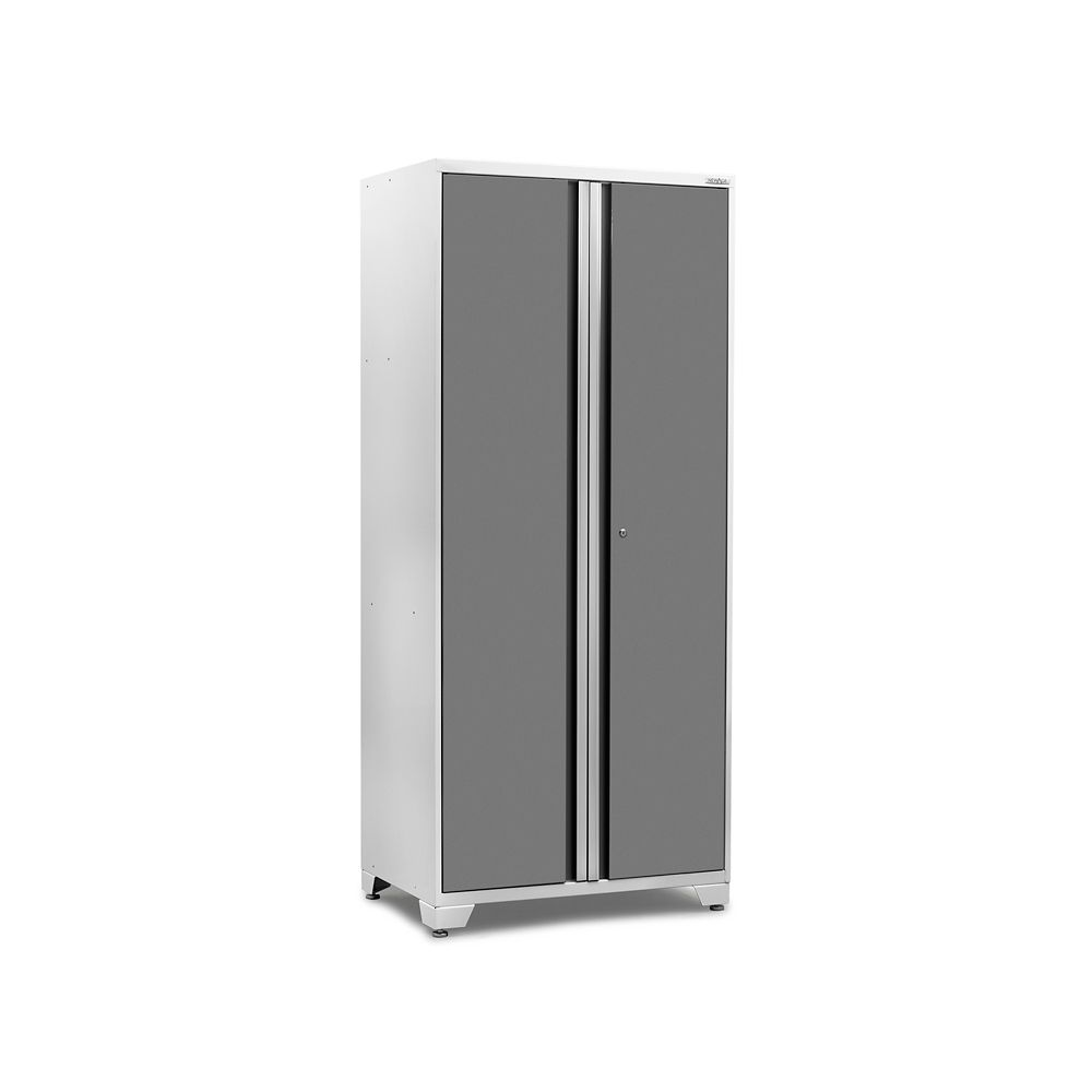 NewAge  Pro 3.0 Series 36 Inch  Locker Cabinet White