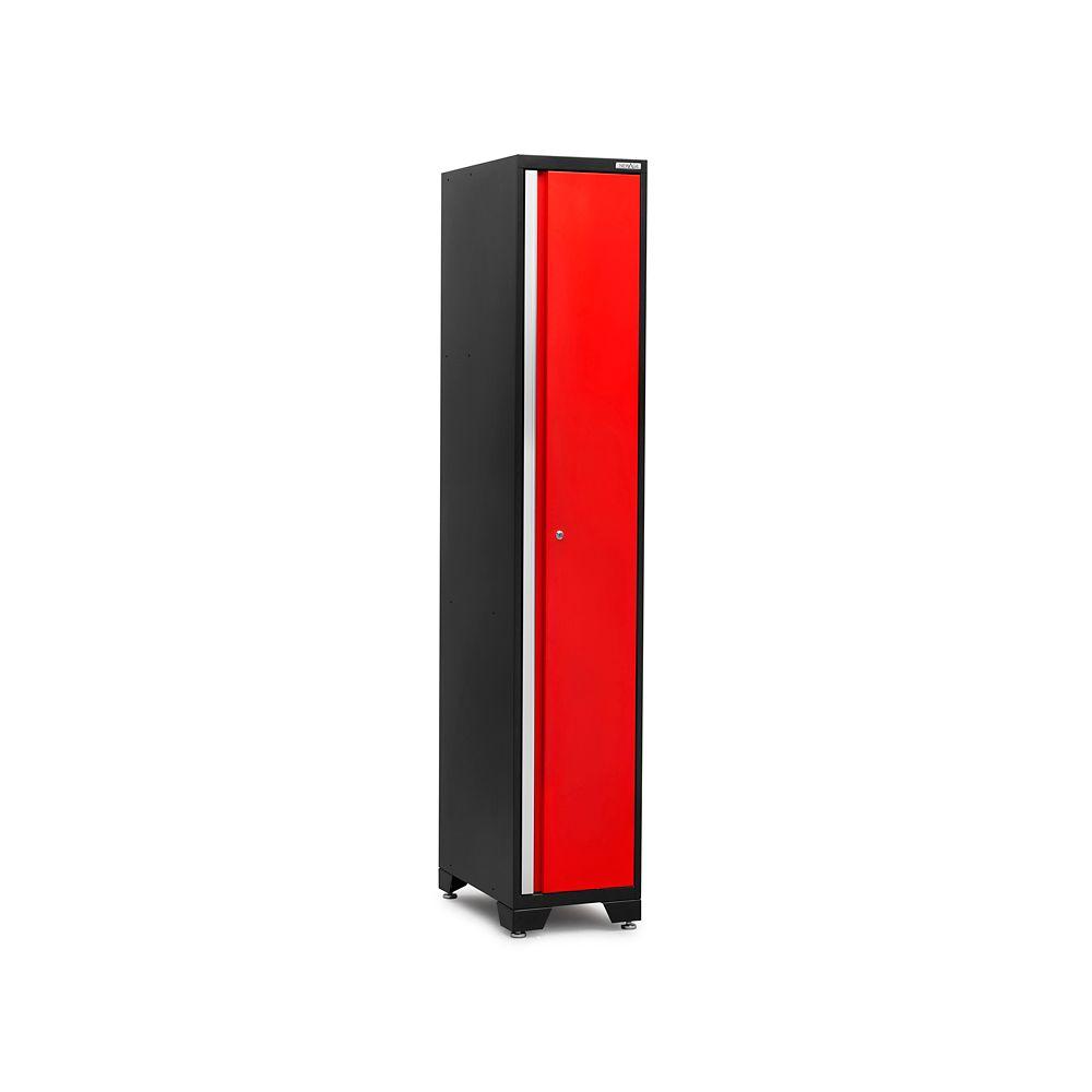 NewAge Pro 3.0 Series 15 Inch  Locker Cabinet Red