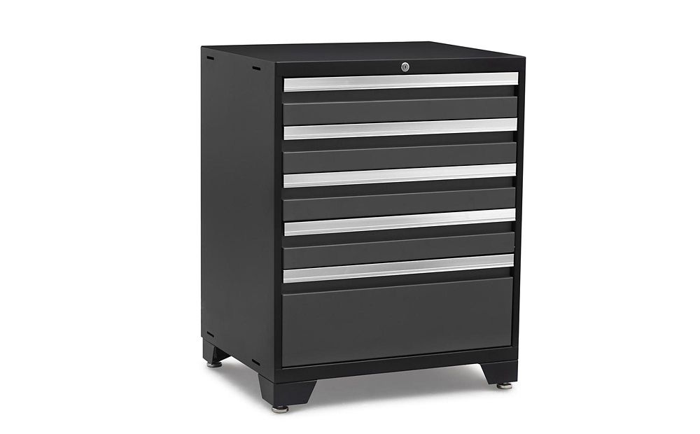 NewAge Pro 3.0 Series Tool Cabinet Gray