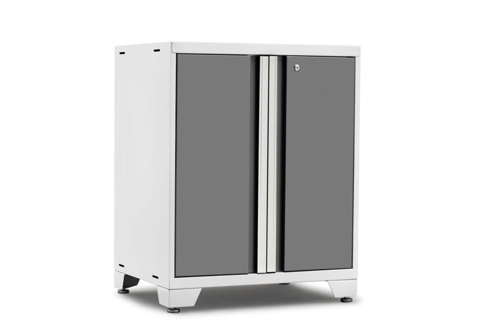 NewAge Pro 3.0 Series Base Cabinet White