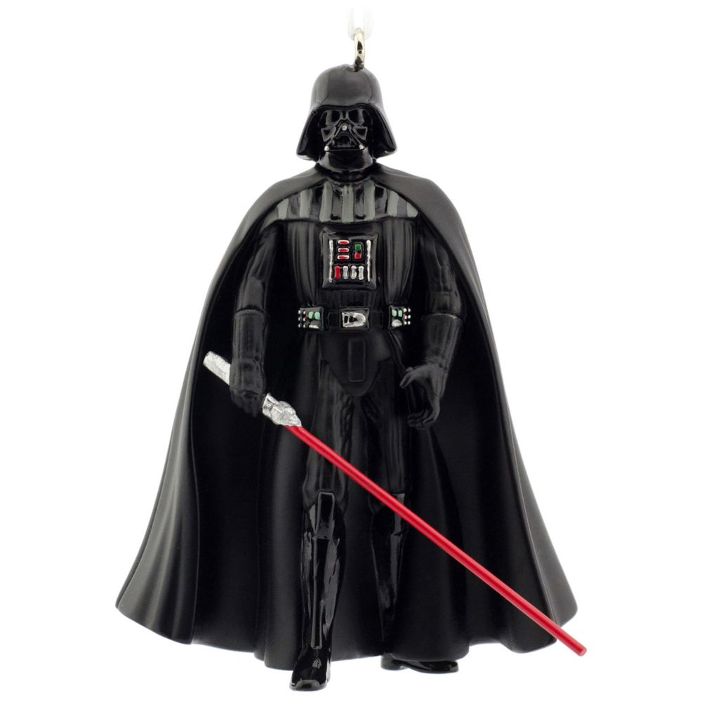 Figurine décorative résine 3D - Darth Vader