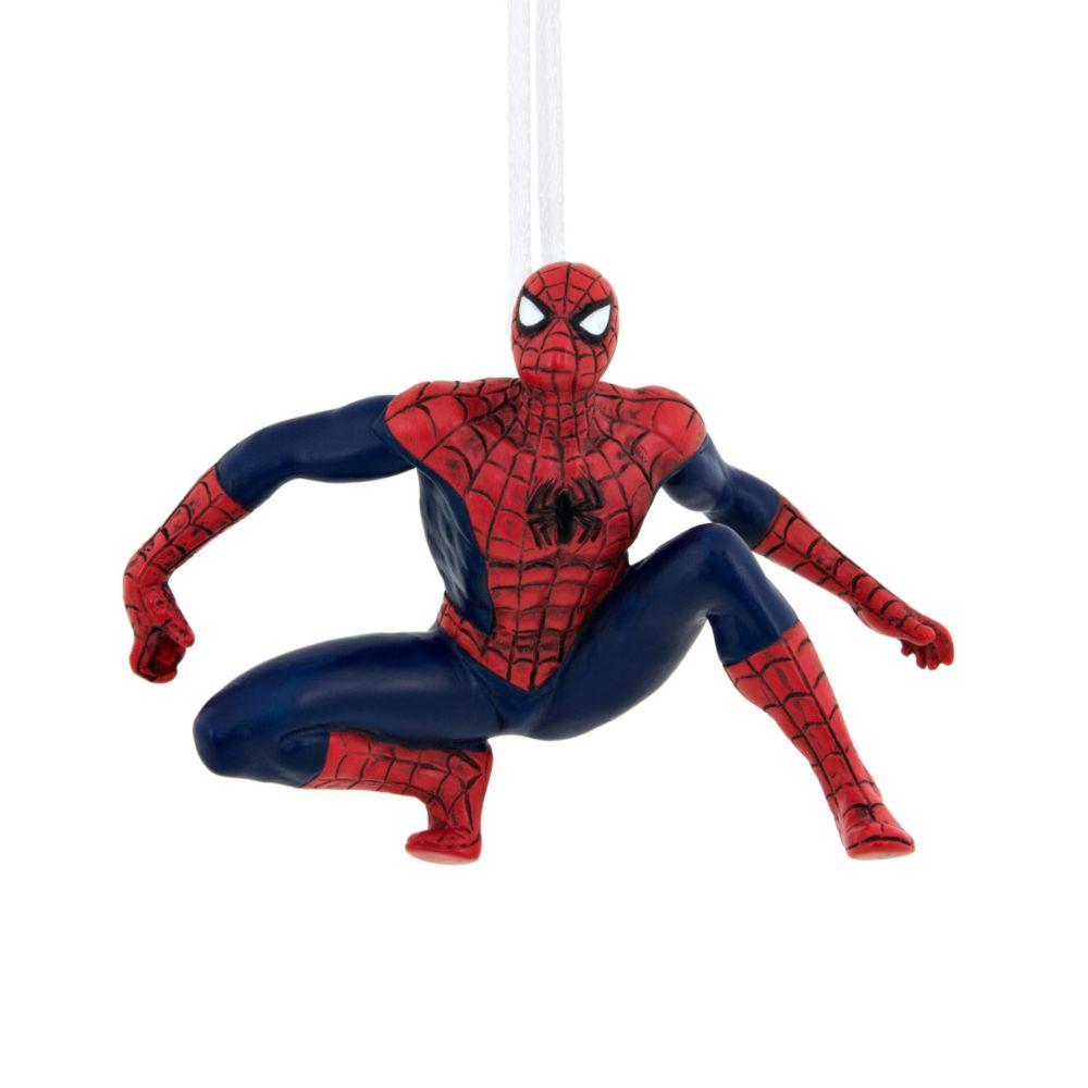 3D Figural Resin - Spiderman