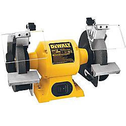 DEWALT DW758 8-In (205 Mm) Bench Grinder