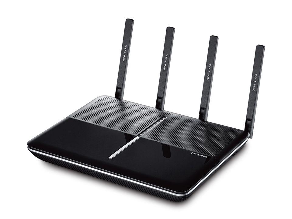 Routeur Gigabit Wi-Fi Bi-bandes AC2600 - Archer C2600