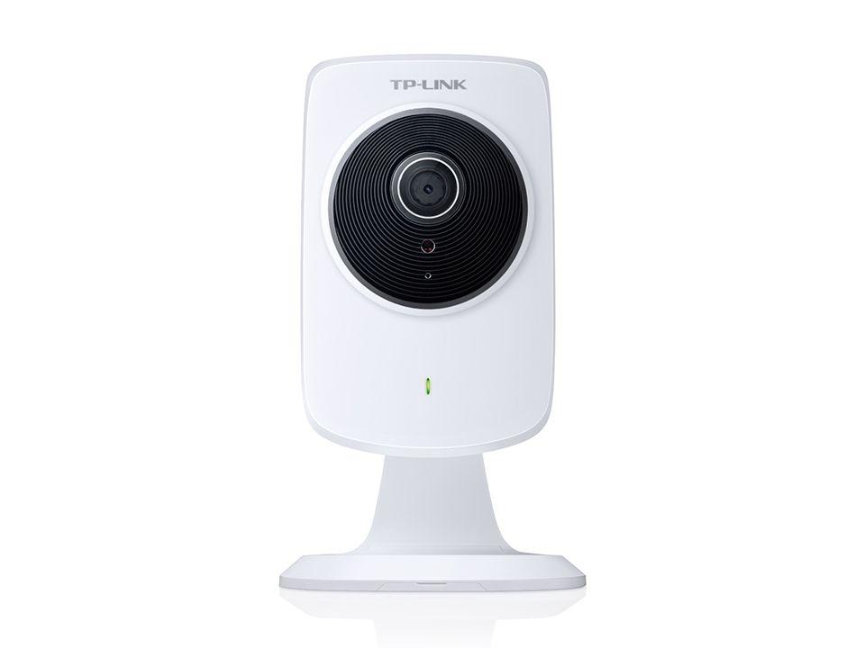 300Mbps H.264 Wi-Fi Cloud Camera, 2.4GHz, 802.11b/g/n - NC220