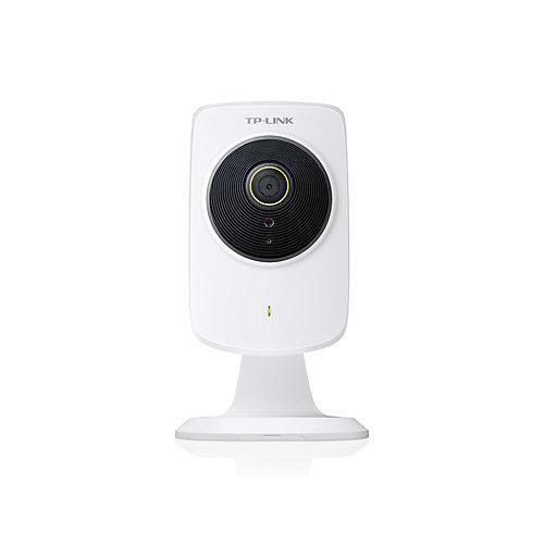 Day/Night HD Wi-Fi Cloud Camera, Cube type, Day/Night view, 720p HD resolution - NC250