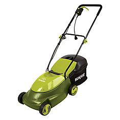 Mow Joe Pro Series 14-inch 13 amp Electric Lawn Mower