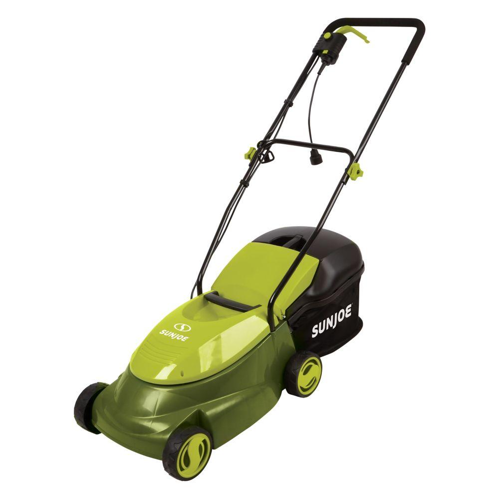 Sun Joe Mow Joe Pro Series 14-Inch 13-Amp Electric Lawn Mower