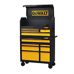 DEWALT 40 Inch Metal Storage