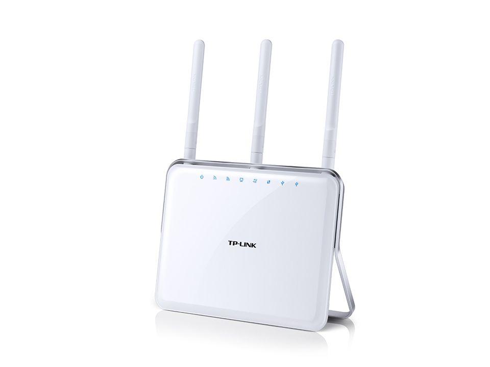 AC1900 Dual Band Wireless Gigabit Router - Archer C9