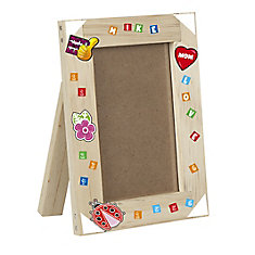 Picture Frame Project Kit