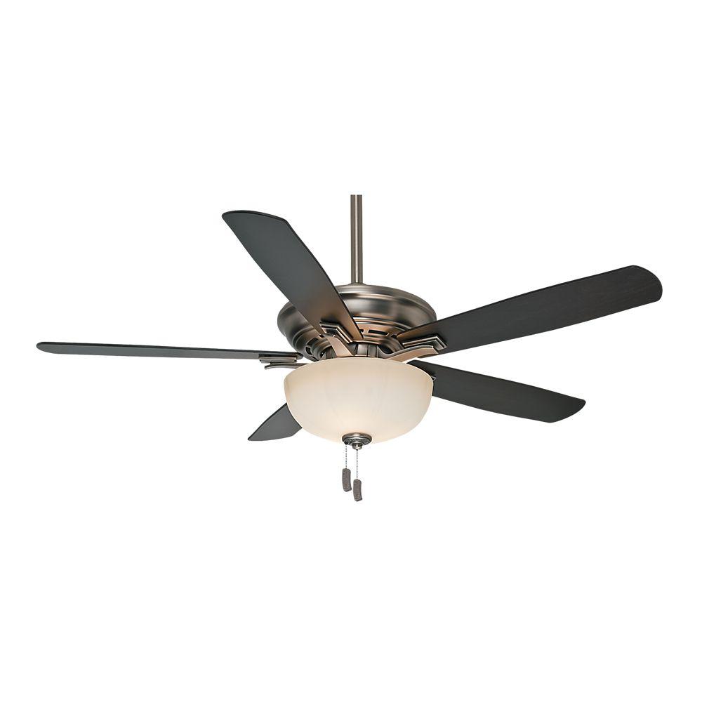 Casablanca Academy Gallery - 54 Inch  Antique Pewter Indoor Ceiling Fan