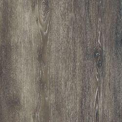 Lifeproof Latte pour plancher, vinyle de luxe, largeurs multiples x 47,6po, Chêne gris foncé, 19,53 pi2/boîte