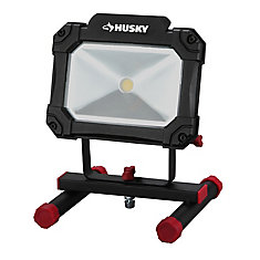 1500-Lumen LED Portable Work Light