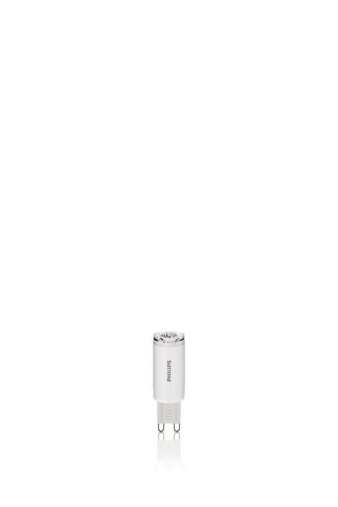 Philips LED 25W G9 Capsule Bright White (3000K) Non-Dimmable
